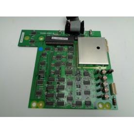 Carte ECG NELLCOR N5500 Recond.