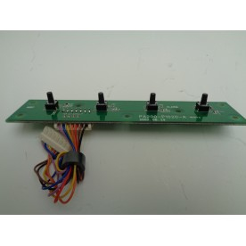 Carte fonction (clavier) NELLCOR N5500 Recond.