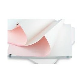Papier EDAN SE-12 Séries Z 210 x 295mm 200 Pages *