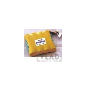 Batterie 4,8V 1,7AH MASIMO RADICAL
