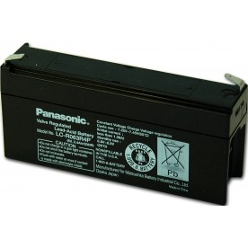 Batterie 6V 3.4AH *