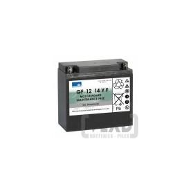Batterie 12V 15AH MAQUET 1132