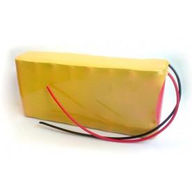 Batterie 18V 0.7AH SCP840/SCP912/RESPONDEUR 1000 *