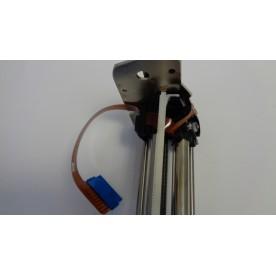 Circuit souple poussoir + tube VIAL DPS Recond.