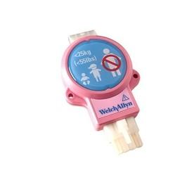 Réducteur d énegie WELCH ALLYN AED 10 /20 PED.