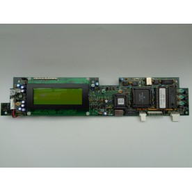 Carte UC GRASEBY G3300 Recond.