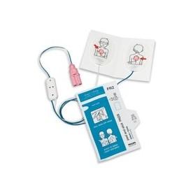 Electrode defibrillation PHILIPS HEARTSTART AED FR2 / FR2 + Ped.