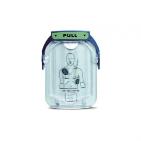 Electrode defibrillation PHILIPS HEARTSTART HS1