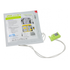 Electrode defibrillation ZOLL PEDI-PADZ AED+ / AED PRO PED.