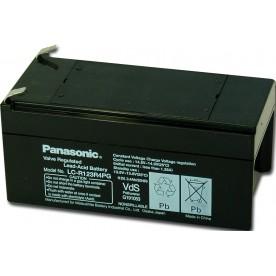 Batterie 12V 3.4AH *