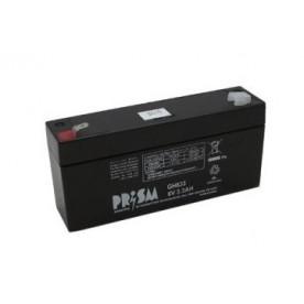 Batterie 6V 3.3AH GE PRO / PROCARE