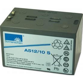 Batterie 12V 10 AH *