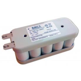 Batterie 12V 1.3AH *