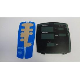 Kit face avant sans imprimante GE PROCARE300 Recond.