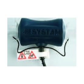 Rechauffeur ceramique SYST AM DP100 /LS