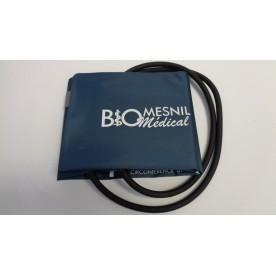 Brassard NIBP BIOMESNIL 2 Tubes S/C NM