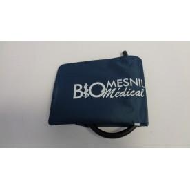 Brassard NIBP BIOMESNIL 1 Tube Ped. S/C NM