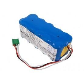 Batterie 12V 2.8AH GE DASH 2000 *