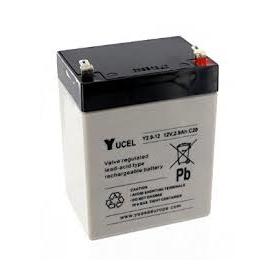 Batterie 12V 2.9AH LIKO SABINA *