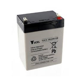 Batterie 12V 2.9AH LIKO VIKING *