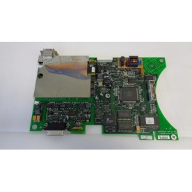 Carte CPU NELLCOR N 395 Recond.