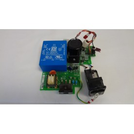 Carte alimentation NELLCOR N 395 Recond.