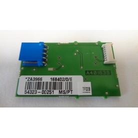 Carte détecteur air  MS/PT VIAL OPTIMA MS Recond.