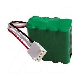 Batterie 7.2V 4AH NONIN 2120   *