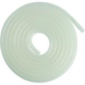 Tuyau aspiration silicone 4/8 DS60 (25)