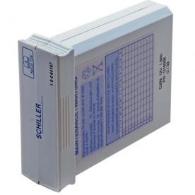 Batterie 12V 2,4AH  ODAM DG 2000 / 02 / 0 5/ MINIDEF 3 / FRED *