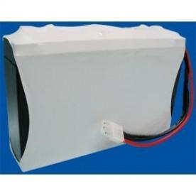 Batterie 6V 7.2AH WELCH ALLYN ATLAS 62000 *