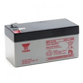 Batterie 12V 1.3AH SCHILLER AT1  *