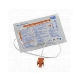 Electrode defibrillation NK TEC H312 *