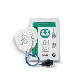 Electrode defibrillation PHILIPS HEARTSTART Ped. *