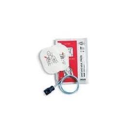 Electrode defibrillation PHILIPS M3713A (pré-connect) *