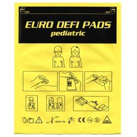 Electrode defibrillation NK TEC H312 Ped. *