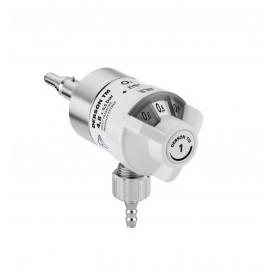 Debitmetre AIR DEBSON 0-5l/mn + Embout