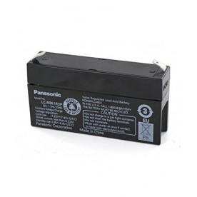 Batterie 6V 1.3AH