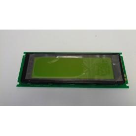 Afficheur LCD CRITIKON COMPACT T/TS