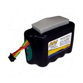 Batterie 9.6V 2.4AH ASENA GP