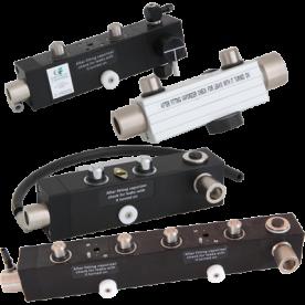 Rampe SELECTATEC 2 evaporateurs