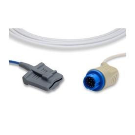 Capteur SPO2 HP/PHILIPS AM MONOBLOC SOUPLE