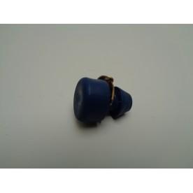 Pied caoutchouc avant bleu ARCOMED µVP 5000 Recond.