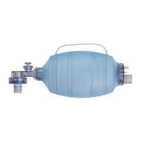 Insufflateur silicone (Sans valve de surpression) VBM 2000ml