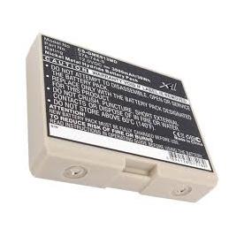 Batterie 12V 1.9AH HELLIGE CARDIOSERV / SCP *