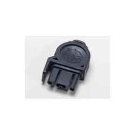 Quickcombo test plug PHYSIOCONTROL LIFEPAK 20