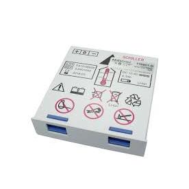 Batterie 10.8V 4.3AH ODAM DEFIGARD 5000