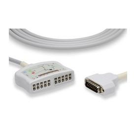 Embase ECG 10V SCHILLER AT10/AT104 *