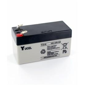 Batterie 12V 1.2AH NESTLE P6000 / P7000