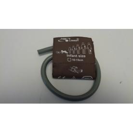 Brassard NIBP BIOMESNIL 1 Tube Nourr. A/C NM